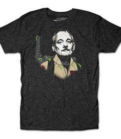 Bill Murray Shirts… Because Its Bill F*CKIN MURRAY | The Chivery Ground Beef Stews, The Chivery, Bill Murray, Ladies Golf, Mens Tops, Shirts, Dress Shirts, Shirt