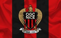 Scarica sfondi Club di calcio, Bello, emblema, logo, Francia, Ligue 1, calcio