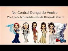 Você também pode ter sua Mascote EXCLUSIVA  e PERSONALIZADA de Dança do Ventre aqui com a gente! http://www.centraldancadoventre.com.br/mascotes  #centraldancadoventre #dancadoventre #bellydance #mascotedanca