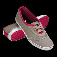 puma mini cooper shoes