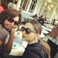 @instantbollywood -  Deepika Padukone hanging out with friend Vinita in a Cafe in Toronto. @InstantBollywood  . #instabollywood #instantbollywood #bollywood #india #indian #desi #bollywoodactress #mumbai #deepikapadukone #ranbirkapoor #ranveersingh #katrinakaif #thereturnofxandercage #vindiesel #toronto #brampton #Canada #vancouver  @BOLLYWOODREPORT  . For more follow #BollywoodScope and visit http://bit.ly/1pb34Kz