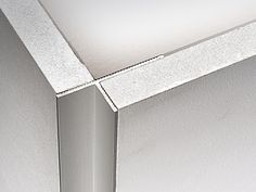 Profile for plasterboard PLANO PS130 by PROFILITEC