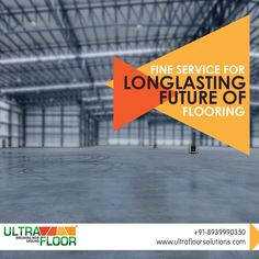Now that is a rare combination in any business! Ultra Floor solutions takes great pride in being the best in the industry! Be associated only with the best. Give us a call on to know more.