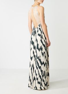 47a515edc79a9b Samsøe   Samsøe Willow maxi dress! This photo does it no justice for the  masterpiece