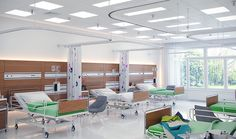 Oświetlenie służby zdrowia LED | MEDILED K