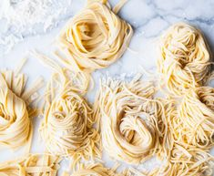 Homemade Pasta Recipes, Because It's So Much Better Fresh | The Huffington Post