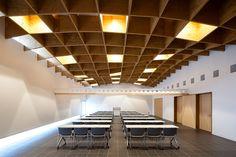 Museo Miyahata Jomon - Igualmente hay un amplio salón de eventos. | Galería de fotos 11 de 13 | AD MX
