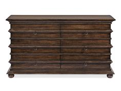 Shop for Bernhardt Dresser, 345-051, and other Bedroom Chests and Dressers at Englishman's Interiors in Dallas, TX.