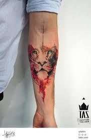 watercolor tattoos gone wrong - Google Search