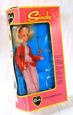 "Rare MIB Vintage Spanish ""Florido"" Version of English British Pedigree Doll…"