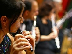A Banda Sinfônica do Estado de São Paulo, corpo artístico da Secretaria de Estado da Cultura, faz novo concerto no Teatro do Sesi.
