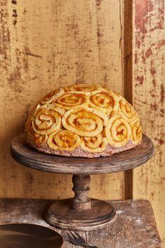 Charlotte-torta csokimousse-szal | Street Kitchen Mousse, Cake, Street, Food, Kuchen, Essen, Meals, Torte, Cookies