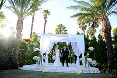 Palm Springs Style California Destinations Destination Wedding Venues Reception Locations