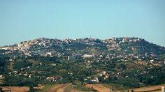 Ariano Irpino (Valle dell'Ufita - prov. Avellino)