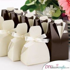 Whatever your theme, the Beau-coup offers one of the most exclusive choices of themed wedding favors, wedding decorations, wedding supplies, and unique wedding gifts! Wedding Favors And Gifts, Inexpensive Wedding Favors, Wedding Favor Boxes, Wedding Candy, Favour Boxes, Favor Bags, Gift Boxes, Party Favours, Wedding Favours Unique