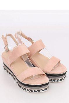 Espadrilles, Model, Pink, Shoes, Fashion, Espadrilles Outfit, Mathematical Model, Moda, Zapatos