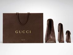 GUCCI paper bag Google Image Result for http://www.ecouterre.com/wp-content/uploads/2011/03/gucci-paper-bags.jpg