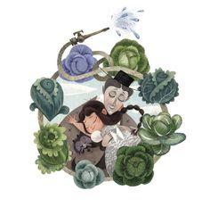 "Algunos detalles del Mago de Oz Some more work from the ""Wonderful Wizard of Oz. Julia Sarda, Alice, Drawing Artist, Children's Book Illustration, Book Illustrations, Wizard Of Oz, Whimsical Art, Art World, Fairy Tales"