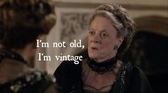 Downton Abbey Hipster: Photo
