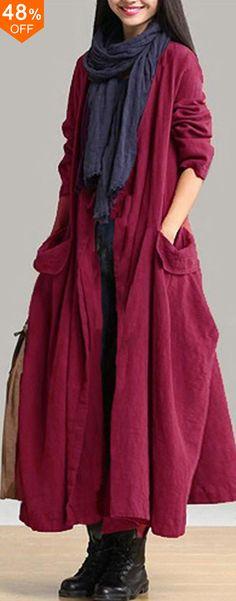 Profitez de jusqu'à 48% de réduction et expédition gratuite. Trouvez les robes, chemisers et manteaux sur banggood.com.