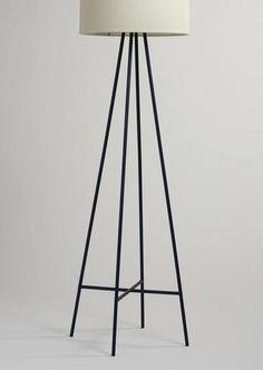 TRISTAN Floor Lamp Stand From World Market, $89.99   Floor Lamps Under $100