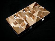Parr House by Pezo von Ellrichshausen Architects