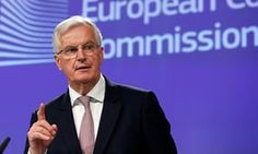 Britain must stand by the past spending commitments it has made to the European Union if it wants to progress during Brexit talks into discussions on a future trade deal, the EU's chief negotiator Michel Barnier said on Wednesday. Shattered Dreams, Continents, Divorce, The Past, Environment, Politics, How To Get, Let It Be, This Or That Questions