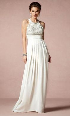 BHLDN Isolde: buy this dress for a fraction of the salon price on PreOwnedWeddingDresses.com