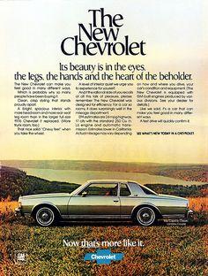1978 Caprice Classic Landau