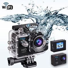 Indigi HD 1080P Sports DV Action Camera Camcorder 15 LCD HDMI WiFi Version for iPhone 6 6 Galaxy S6 S5 Note 4 * You can find more details by visiting the image link.Note:It is affiliate link to Amazon.
