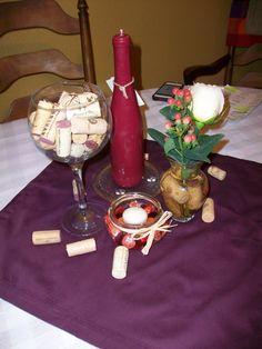 Wine Country theme!