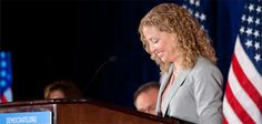 On May 4, 2011, DNC members voted to confirm Rep. Debbie Wasserman Schultz as our party's chair.