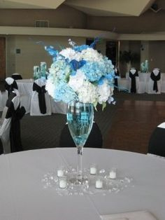 Centerpieces For Rent