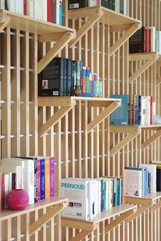 Fogyás könyvtár