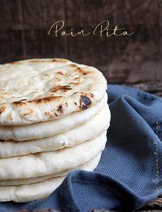 Cherry Limeade Recipe, Crepes, Lebanese Recipes, Vegan Meal Prep, Vegan Thanksgiving, Coconut Recipes, Naan, Street Food, Keto