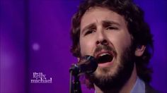 """Josh Groban Bring Him Home (From """"Les Misérables"""")Live! With Kelly and M..."""