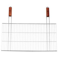 Rošt BBQ 4411A, 380x680/620 mm, drôtený Garden Tools, Bbq, Tableware, Barbecue, Barbacoa, Dinnerware, Barrel Smoker, Yard Tools