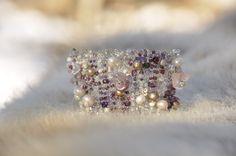 Bracelet i made; Wedding Rings, Jewels, Engagement Rings, Bracelets, Fashion, Enagement Rings, Moda, Jewerly, Fashion Styles