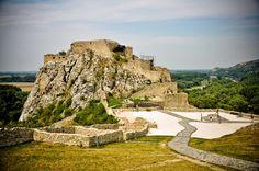 Devin Castle, Bratislava #Slovakia