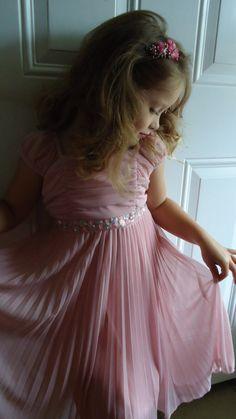 Dustin's little Princess. :)