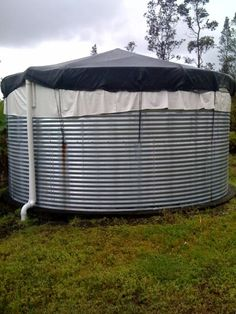 Rain Water Harvesting: Water Self Sufficient Home