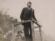 The peace negotiations, and the Treaty which they produced, are the events which led directly to Michael Collins' death.  https://collinsassassination.wordpress.com/2014/12/10/the-treaty-michael-collins/