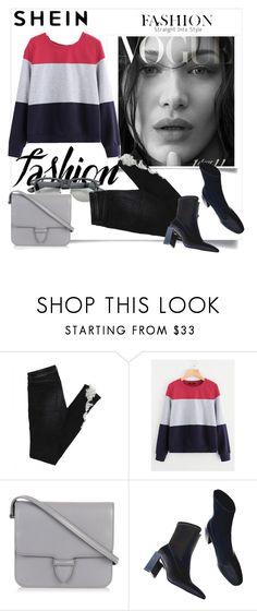 """Shein contest"" by s-fashionb on Polyvore featuring moda i Alaïa"