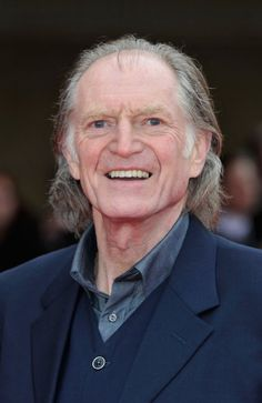 David Bradley - Midsomer Murders - The Green Man