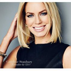 My Working Day Caroline Stanbury