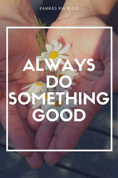 Ria Kamras: Giving is an amazing feeling. Small Acts Of Kindness, Think Big, Awesome, Amazing, Something To Do, Smile, Blog, Smiling Faces, Blogging