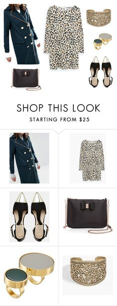 """""""LOOK DEL DIA"""" by aliciagorostiza on Polyvore featuring moda, ASOS, Ted Baker, Marni y Lucky Brand"""