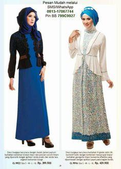 Baju Lebaran Anak Wanita | Cantik Berbaju Muslim