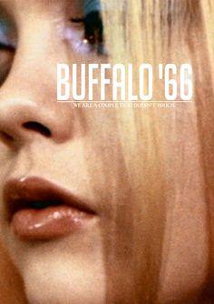 """Buffalo '66"" (1998), starring Vincent Gallo and Christina Ricci"