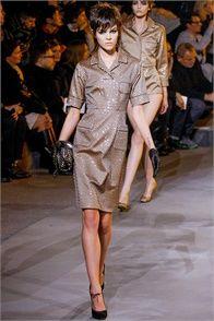 Sfilata Marc Jacobs New York - Collezioni Autunno Inverno 2013-14 - Vogue